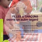Le Furet N°73 (avril 2014) : filles & garçons, osons un autre regard