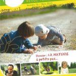 Le Furet N°76 (mars 2015) : la nature à petits pas
