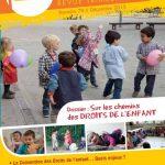 Le Furet N°79 (déc 2015) : sur les chemins des DROITS DE L'ENFANT
